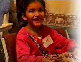 photo of Rita - subject of documentary